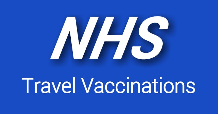 Free vaccinations NHS